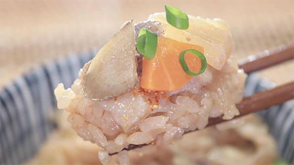 相葉マナブ 釜-1グランプリ 豚汁