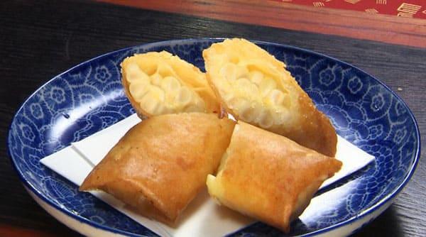 青空レストラン 京都 久御山町 とうもろこし 京都舞コーン 春巻き