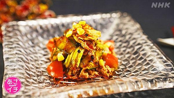 あさイチ 作り方 材料 レシピ ハレトケチャレンジ 回鍋肉 ホイコーロー
