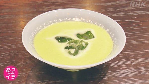あさイチ 作り方 材料 レシピ みんなのシェア旅 京都 抹茶 冷抹茶