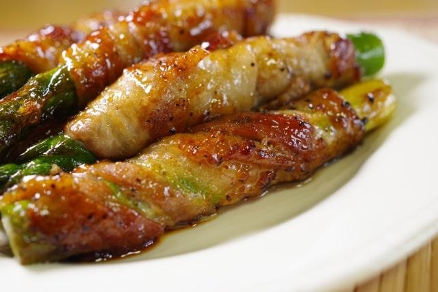 ヒルナンデス 業務スーパー 業務田スー子 レシピ 作り方 みたらしもちっこ 豚バラ肉