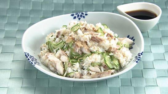 オーソレミーヨ レシピ ハイヒールモモコ 簡単 奥薗先生 アジの干物寿司