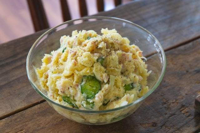 ヒルナンデス 印度カリー子 スパイスカレー レシピ グレイビー タクコ スパイスレシピ ポテトサラダ