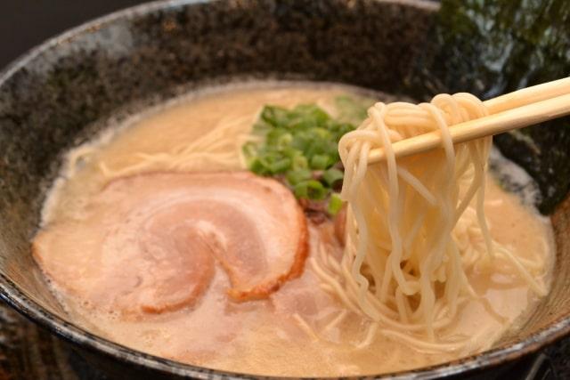 鬼旨ラーメンGP 袋麺アレンジレシピ 作り方