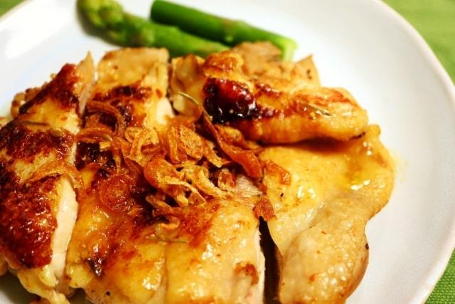 ヒルナンデス レシピ 作り方 鶏もも肉 焼く 茹でる 徹底討論 チキンソテー