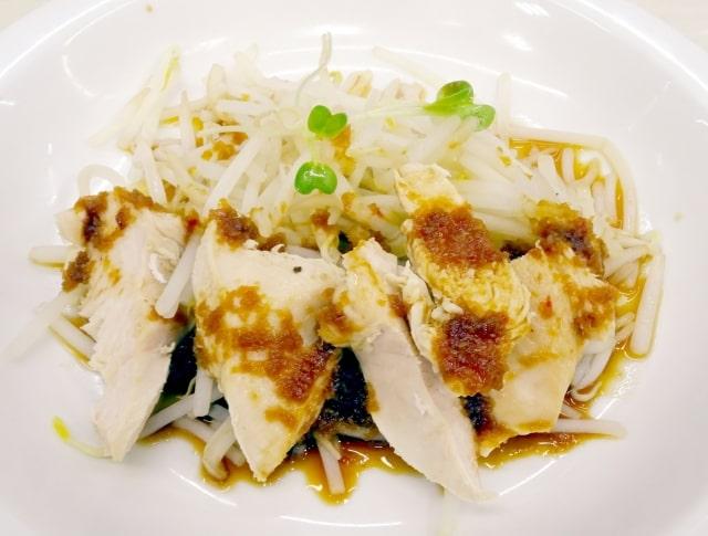 ヒルナンデス レシピ 作り方 鶏もも肉 焼く 茹でる 徹底討論