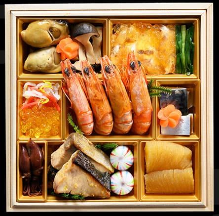 青空レストラン おせち プロジェクト 完成スペシャル