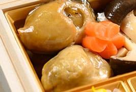 青空レストラン おせち プロジェクト 完成スペシャル 華漣牡蠣のオリーブオイル漬け