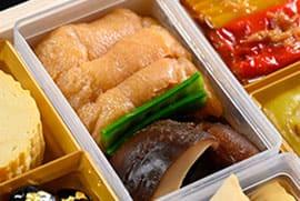 青空レストラン おせち プロジェクト 完成スペシャル 油麩 椎茸