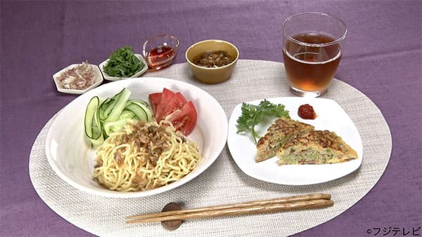 めざまし8 レシピ 和田明日香 だいたいクッキング 中華料理