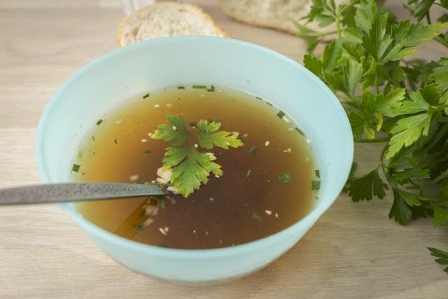 あさイチ 作り方 材料 レシピ クイズとくもり レモン スープ